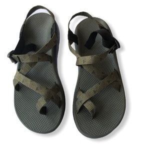 Men's Chaco Z2 Classic Sandal with Toe Loo…